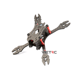 Picture of Kit iFlight Strider X2 Stretch X 122mm