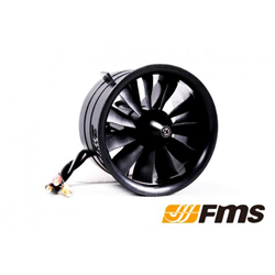 Picture of FMS ducted fan 64mm 11 Blades 4s