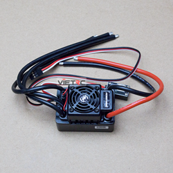 Picture of 120A ESC Hobbywing EzRun WP SC8