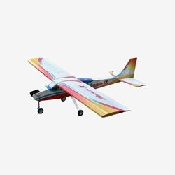 Picture of Kit gỗ balsa Picanto Alpha máy nổ 1644mm