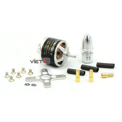 Picture of Sunnysky Angel A2212-1400Kv Brushless Motor