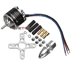Picture of Sunnysky Angel A2212-2450Kv Brushless Motor