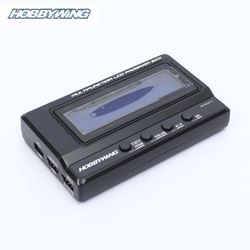 Picture of Card set ESC Hobbywing (Multifunction LCD Program Box)