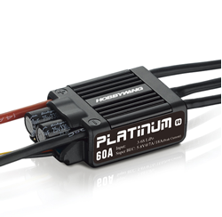 Picture of Hobbywing Platinum 60A V4