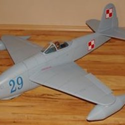 Picture of Bản vẽ YAK-17