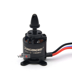 Picture of DXW D2212-1400Kv Brushless Motor