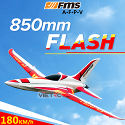 Picture of FMS FLASH 850mm (PNP)