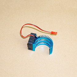 Picture of Tản nhiệt quạt motor 540/550