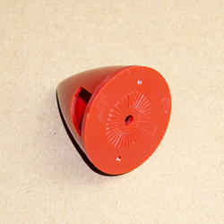 Picture of Spinner nhựa 38mm