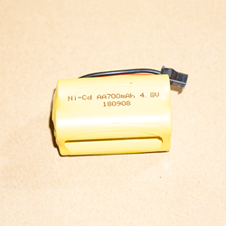Picture of Pin 4.8v