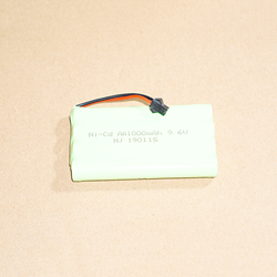 Picture of Pin 9.6V 1000mah