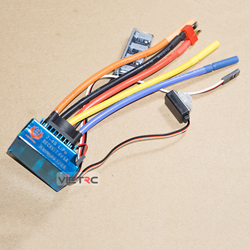Picture of ESC Brushless Fire Phoenix 120A