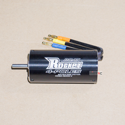 Picture of Rocket 4082-1900kv Brushless Motor