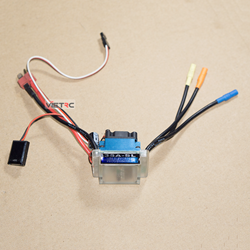 Picture of 35A Brushless ESC (có quạt)