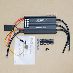 Picture of HẾT HÀNG  -  300A ESC ZTW SEAL OPTO HV 14S