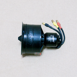 Picture of FMS Ducted fan 50mm 11 Blades EDF Predator 2627-4500KV