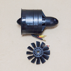 Picture of FMS Ducted Fan 90mm 12 Blades 6S 3546-1900kv
