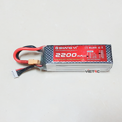 Picture of Pin Shang Yi 4S 14.8V 2200mAh 45C XT60 Plug