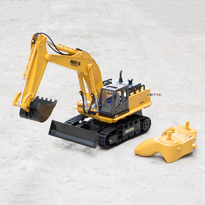 Picture of Xe xúc Huina 1510 tỉ lệ 1/16