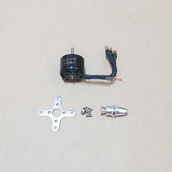 Picture of A2212-2450KV Brushless Motor